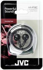 Jvc auriculares internos con funda