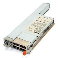 Dell HYJ81 1Gb Pass Through I/O Module For PowerEdge FX2
