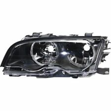 New Headlight (Driver Side) for BMW 323i BM2502112 2000 to 2001