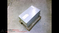 HEVI DUTY HS19F5A BUCK-BOOST TRANSFORMER TYPE HS PRIMARY VOLTS=120/240 #135627