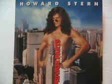 HOWARD STERN PRIVATE PARTS THE ALBUM 1997 OZZY ~ AC/DC ~VAN HALEN ~ ROB ZOMBIE