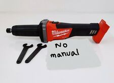 "Milwaukee 2784-20 M18 Fuel 1/4"" Die Grinder (Tool Only)"