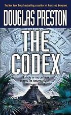 The Codex by Douglas J. Preston Mass Market Paperback Book (Good) S-9