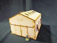 TTCombat BNIB Warehouse OTS026