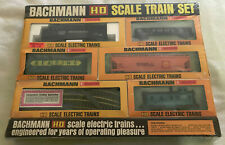 BACHMANN HO - Penn Central Train Set