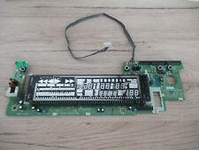 Originale Sony Displayeinheit für EV-S1000  guter Zustand