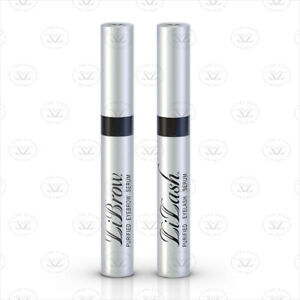 Combo Pack Authentic LiBrow & LiLash Serums