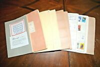 CatalinaStamps:  Worldwide Stamp Collection in Approval Books, 5025 Stamps, D349