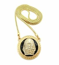 Unbranded Men's Crystal Chains, Necklaces & Pendants