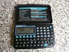 Rolodex Electronic Organiser 1999 VGC
