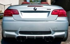 BMW E92 E93 3 Series Coupe Rear Boot Trunk Spoiler Lip Wing Sport Trim Lid M3 M