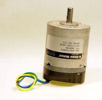 Globe Motors 12V - Brush-less Brushless sensored motor industrial quality