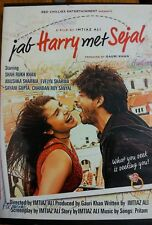 JAB HARRY MET SEJAL HINDI BOLLYWOOD MOVIE ( 2017) HIGH QUALITY PICTURE AND SOUND