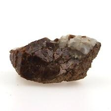 Grenat Catalan Grossulaire-Andradite. 141.9 cts. Pyrénées-Orientales, France