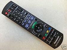N2QAYB000614 NEW Panasonic Genuine Remote Control DMR-BWT700EB DMR-BWT800EB