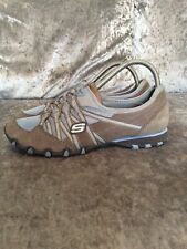 sketchers relaxed fit memory foam Slip On Trainers Size 6