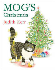 MOG'S CHRISTMAS by Judith Kerr (Paperback, 2010)