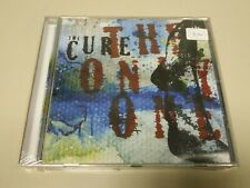 JJ11- THE CURE THE ONLY ONE CD 2 TRACKS Nº2 NUEVO PRECINTADO LIQUIDACION!!
