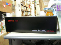 """JELCO SA-750L 12"""" Tonearm with Extra Heavier Counterweight, Made in Japan"""