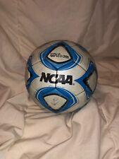 ce44258a24 NCAA Wilson Oficial Partido De Fútbol Bola Talla 5