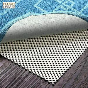 ANTI SLIP RUG MAT GRIPPER GRIP MULTI PURPOSE NON SLIP MAT UNDERLAY