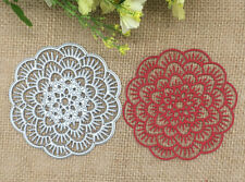 Hot Multilayer Flower Metal Cutting Dies DIY Scrapbook Album Card Paper Stencil