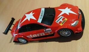 Slot Carrera Audi