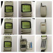 CELLULARE MOTOROLA V50 GSM VINTAGE PIEGHEVOLE SIM FREE UNLOCKED DEBLOQUE
