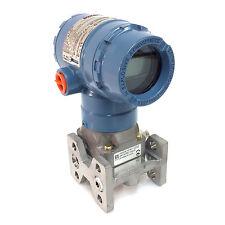 Pressure Transmitter 2051CG4A02A1BH2B1K1M5DFQ4 Rosemount 2051C-G