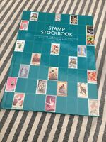 Italian Stamps Album, Stamp Stockbook, Italian Stamps, House Clearance Stamps