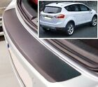 FORD KUGA MK1 - CARBONE STYLE Pare-chocs arrière protection