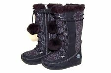 Timberland Nordic Groove Black 36870 Toddler Boots