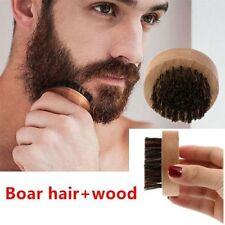 Unbranded Wooden Hair Beard Brushes