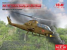 ICM 32060 Ah-1g Cobra (early Production) - 1 32