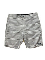 NWT Mambo Mens W 40 Board Shorts Casual Swim Surf