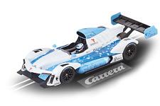 Carrera Evolution 1/32 Slot Car 20027517 GreenGT H2 Paris ePrix 2016 NEW