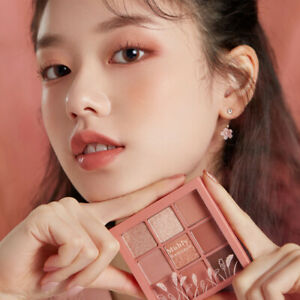 [Etude House] Play Color Eyes # Muhly Romance Shadow Palette 0.7g * 9 colors