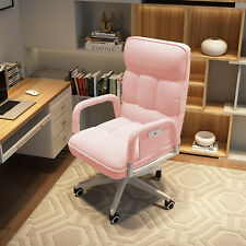 Ergonomic Adjustable Office Chair Liftable Home Sofa Recliner Computer Chair