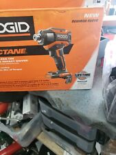Ridgid R86038SB4 18V 3-Speed Impact Driver Kit