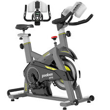 Indoor Cycling Bike Cardio Workout Magnetic Fitness Stationary Exercise Bike Hot