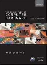 Principles of Computer Hardware, Clements, Alan, Acceptable Book