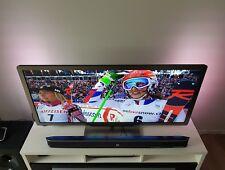 Philips 50PFL7956 | 21:9 TV | LED | 3D | 50 Zoll | Cinema | Ambilight | top