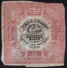 US REA31 Revenue Beer Stamp SCV $150 (R001)