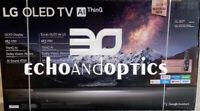"""LG OLED55C9PUA 55"""" 4K Smart Ai OLED TV ThinQ Amazon Alexa Google 2019 OLED55C9P"""