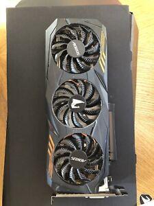 GIGABYTE AORUS NVIDIA GTX 1060 6GB