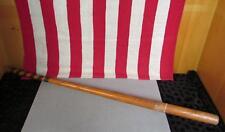 "Vintage Official Wood Wiffle Ball early Baseball Bat 32"" Great Display Bat Nice!"