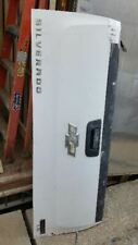 SILV25NEW 2007 Decklid /Tailgate 66165
