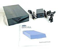 LACIE 750GB Hard Disk Hi-Speed USB 2.0 Design by Neil Poulton