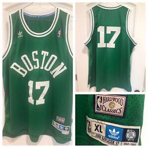 John Havlicek Boston Celtics HWC Swingman Jersey (XL, NWOT)