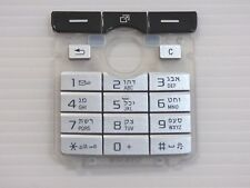 Keypad For Sony Ericsson K750 K750i Model Replacement Keyboard Button New